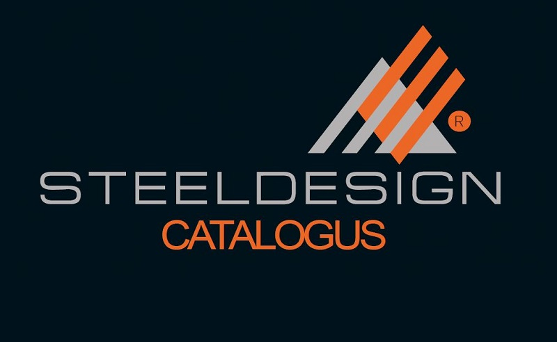 Steeldesign catalogus